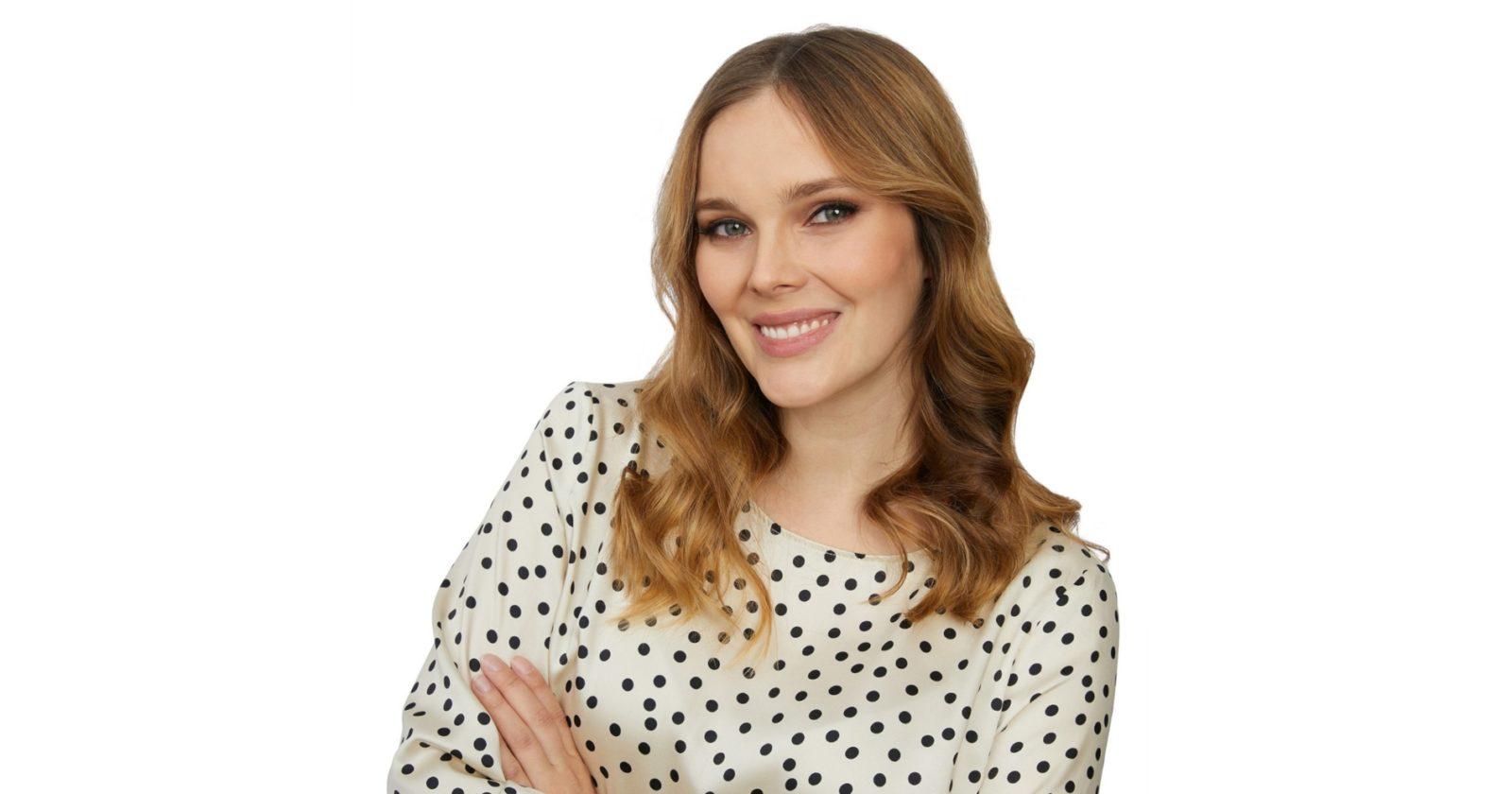 Julia Lindholm 1